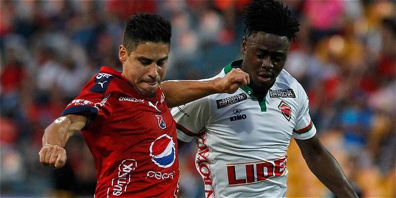Deportivo Independiente Medellín Patriotas