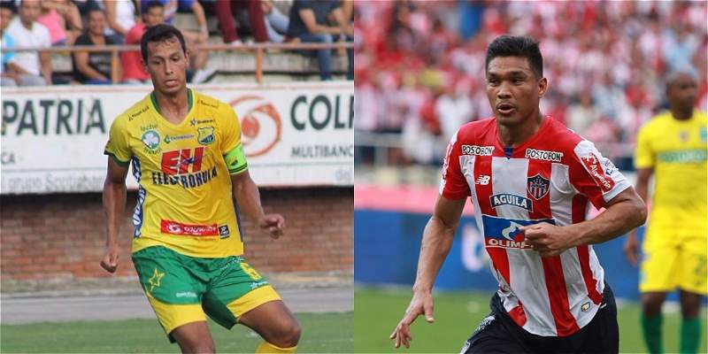 PREVIO: Huila vs. Junior