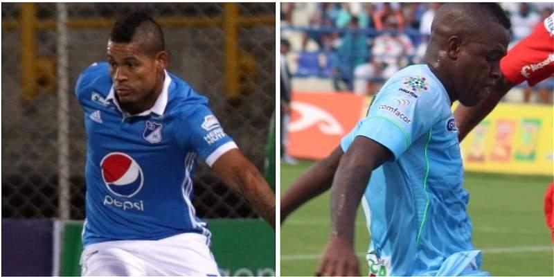 PREVIO: Millonarios vs. Jaguares