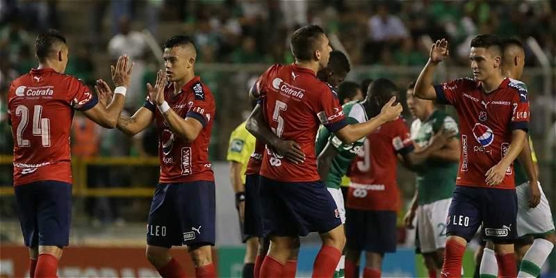 DIM visita a Pasto en busca de la tercera victoria consecutiva en Liga