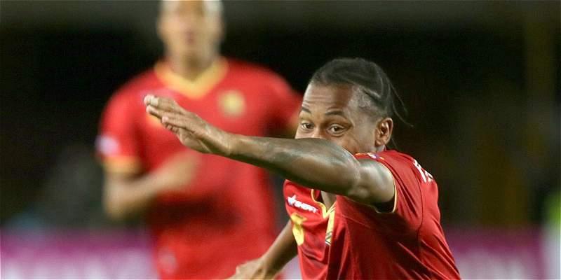 Rionegro cortó la buena racha de Tigres: lo superó 2-1 en Liga II