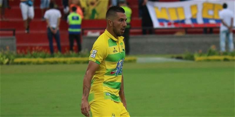 Bucaramanga levanta cabeza en Liga II: le ganó 2-0 a Patriotas