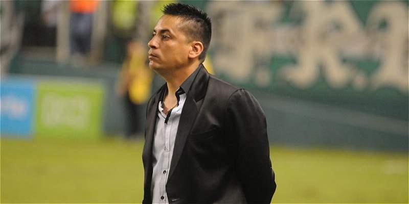 \'Esto es de seguir en la lucha, seguimos con la fe intacta\': Cárdenas