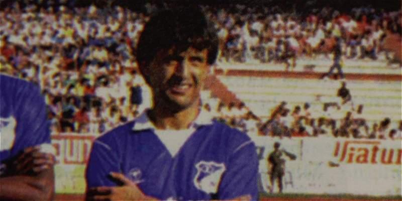 Mario Vanemerak
