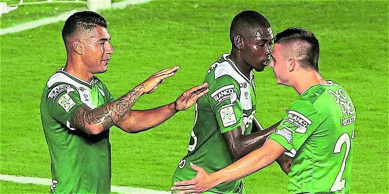 Deportivo Cali visita a Rionegro Águilas