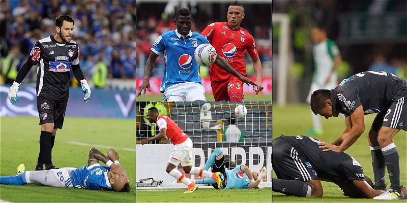 Cuenta pendiente en Millonarios: ganarle a los históricos de Colombia