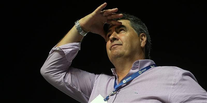 'Me gustó mucho la entrega de todos los jugadores': 'Polilla' Da Silva