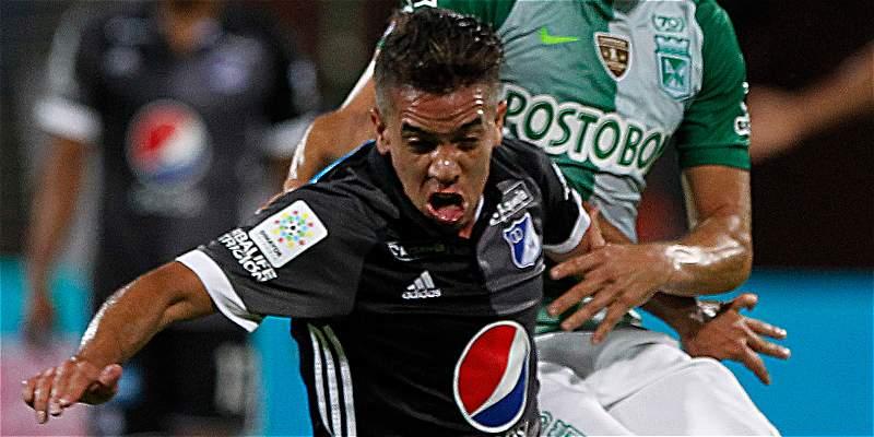 'Millonarios va a meterse dentro de los ocho como debe ser': M. Núñez