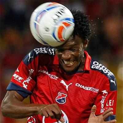 Didier Moreno Deportivo Independiente Medellín