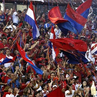 Barra de Nacional sería responsable de ataque a hinchas de Medellín