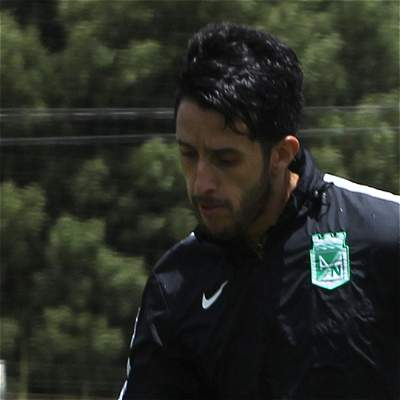 Camilo Vargas, novedad de Nacional para visita a Envigado en Liga II