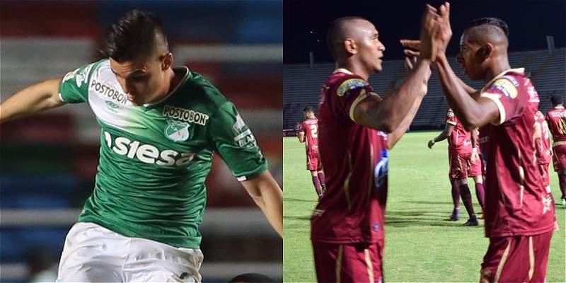 Cali,a confimar su mejoría en Liga cuando reciba a Tolima en Palmaseca