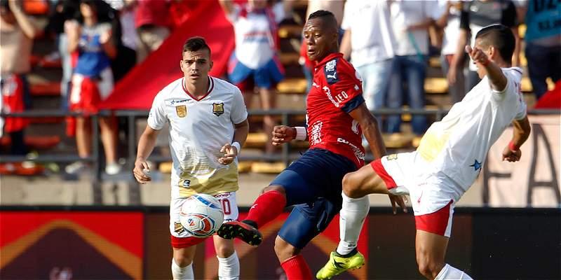 'Medellín se desesperó muy rápido en el segundo tiempo': J.J. Peláez