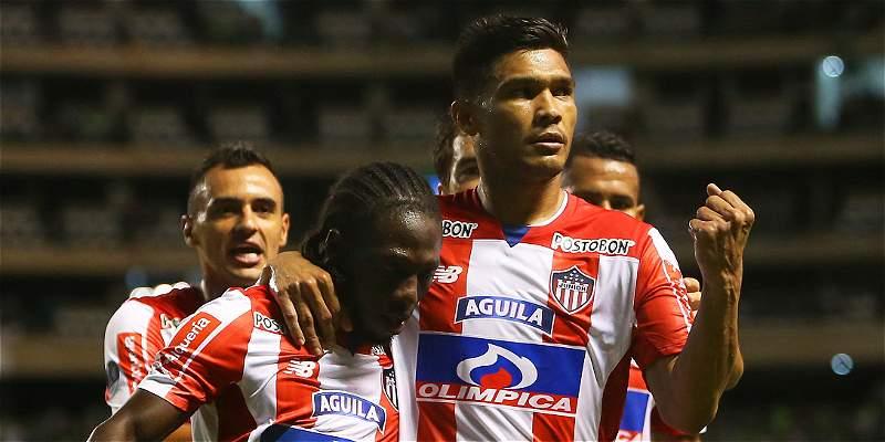 La dupla 'ChaTeo' tiene más goles que once equipos de la Liga II-2017