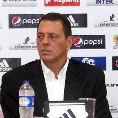 'El que tenga que salvar la categoría tiene que ganar': Tulio Gómez