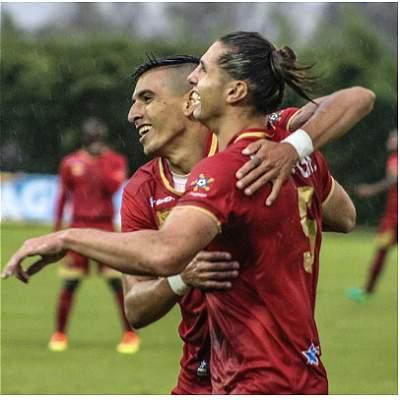 Rionegro quiere salir del último puesto en la Liga: recibe al Pasto