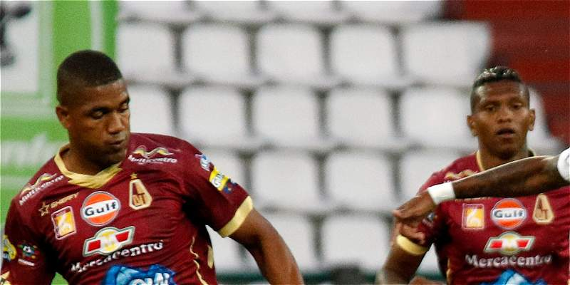 Tolima ya no es sorpresa: venció 1-0 a Bucaramanga y sigue arriba