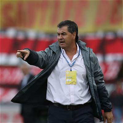 Jorge Polilla Da Silva América