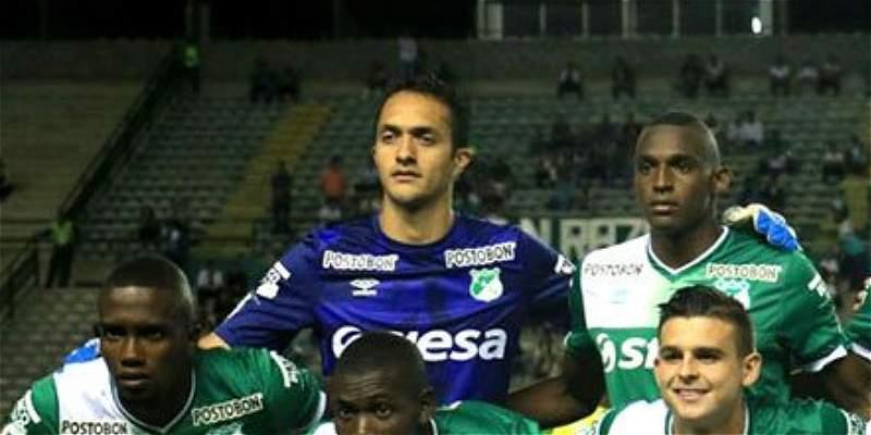 Ricardo Jerez Deportivo Cali
