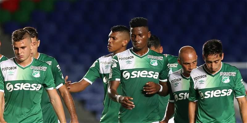 Cali sin posibilidades en la Liga II 2017