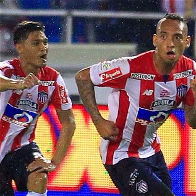 PREVIO: Junior vs Rionegro Águilas