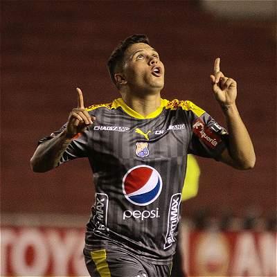 Juan Fernando Quintero convocados