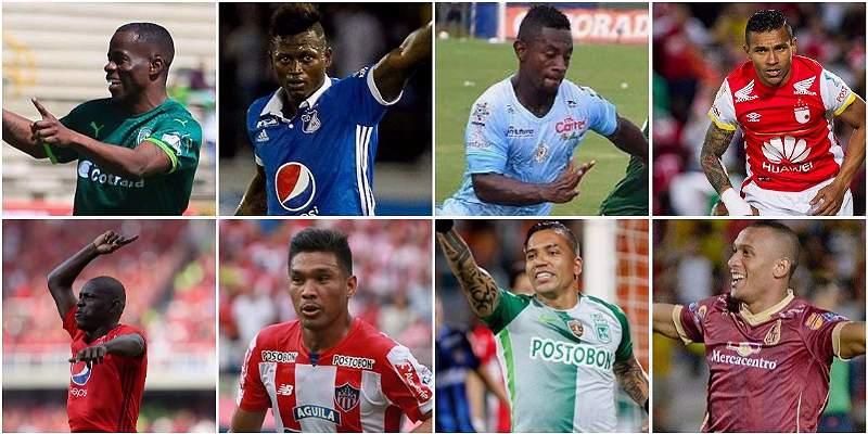 Estos son los ocho clasificados a los cuartos de final de la Liga II