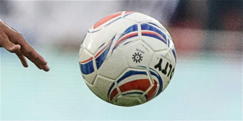 Así quedaron los cruces de los cuartos de final de la Liga II