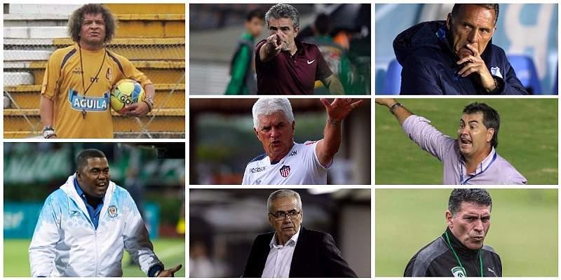 En la lupa: los 8 técnicos que jugarán las finales de la Liga II 2017