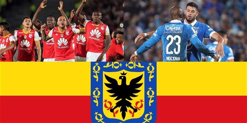 Bogotá ya es campeón: se aseguró el título 24 en el fútbol colombiano
