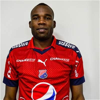 Andrés Mosquera Marmoleja Deportivo Independiente Medellín