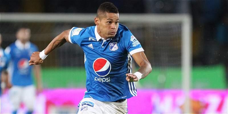 No habrá castigo para Ayron Del Valle: jugará la final contra Santa Fe