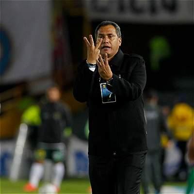 Es oficial: Hernán Torres es el nuevo DT de Rionegro Águilas