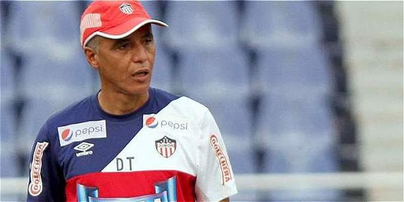 \'Quiero que Junior pelee en todos los torneos\': Alexis Mendoza