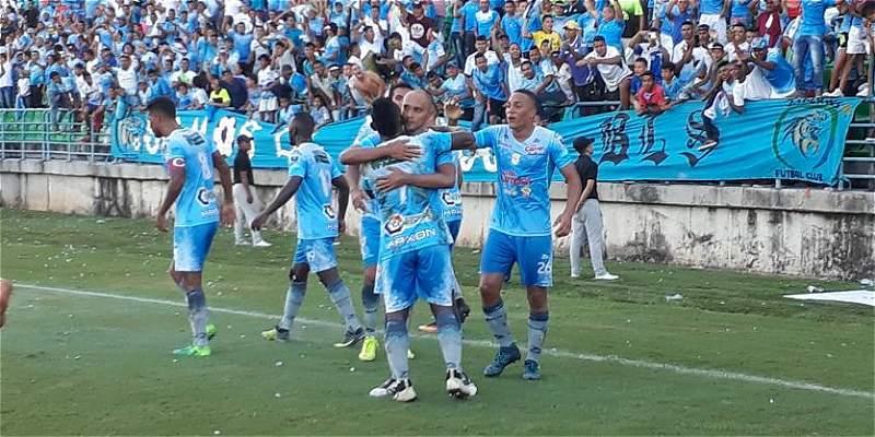 Jaguares recibió la licencia de Dimayor, pero deberá buscar estadio
