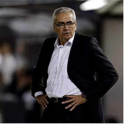 Gregorio Pérez quiere ser el segundo uruguayo campeón en Colombia