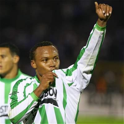 'Hay propuestas, pero mi prioridad es jugar en Nacional': Zúñiga