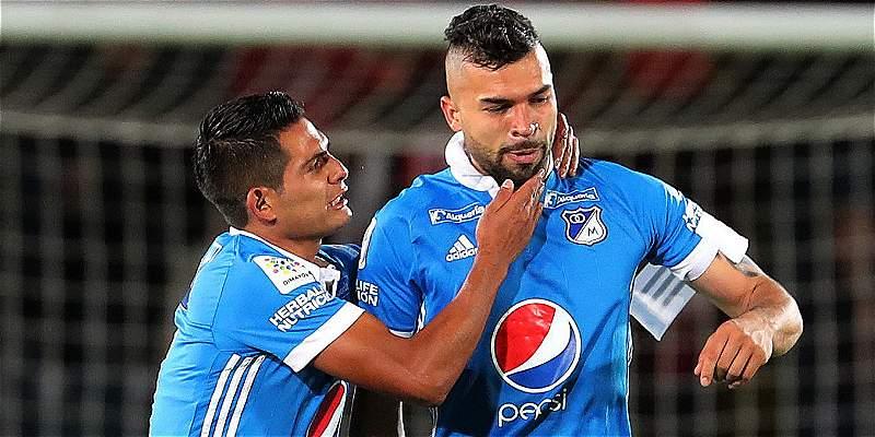 \'Quedar campeón con este equipo es inolvidable\': Andrés Cadavid