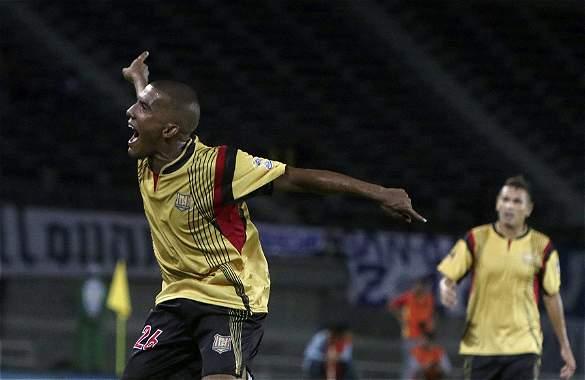 Águilas intentará volar por lo alto contra Once Caldas - Futbolred
