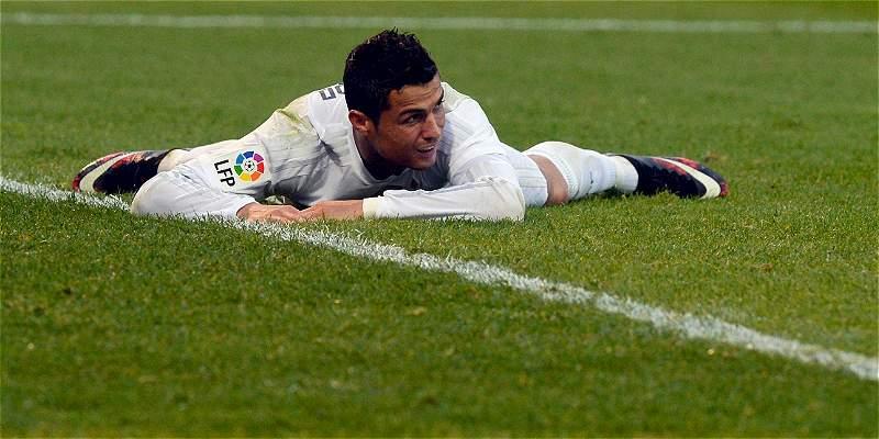 En fotos: la sufrida victoria del Real Madrid frente al Eibar