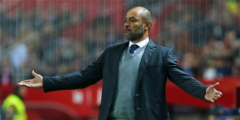 Nuno Espirito Santo dejó de ser el técnico del Valencia