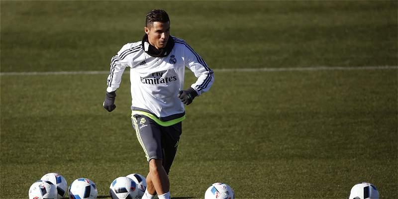 Cristiano tendrá descanso en la Copa del Rey frente al Cádiz