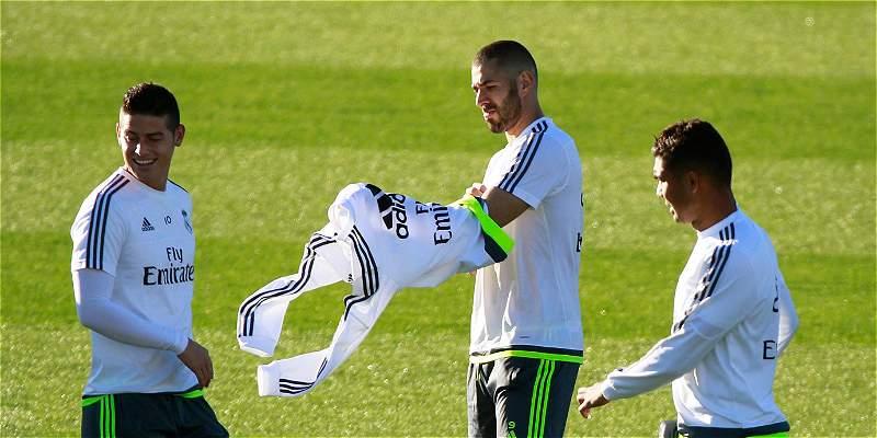Real Madrid, a seguir en alza en su visita al Cádiz por Copa del Rey