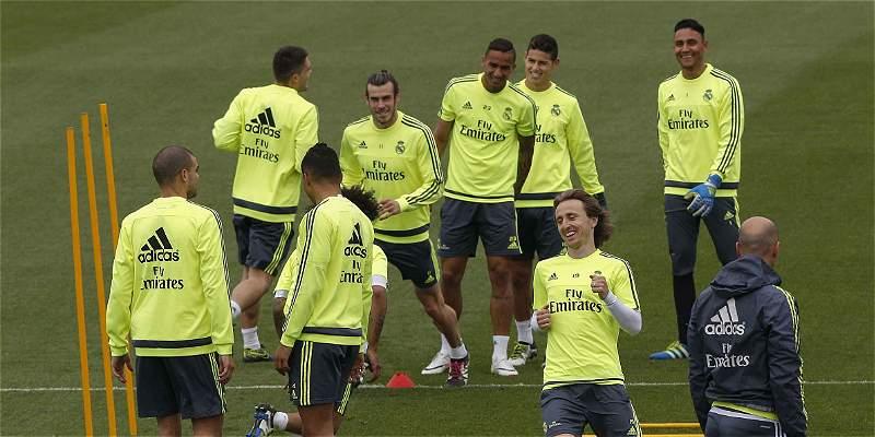 Madrid y una nueva final para seguir en camino: visita a R. Sociedad