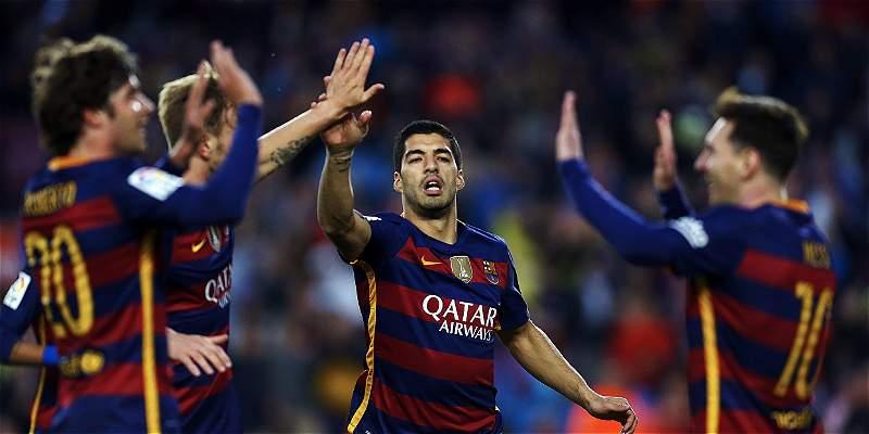 Barcelona no puede permitirse errores frente a Betis, en el Villamarín