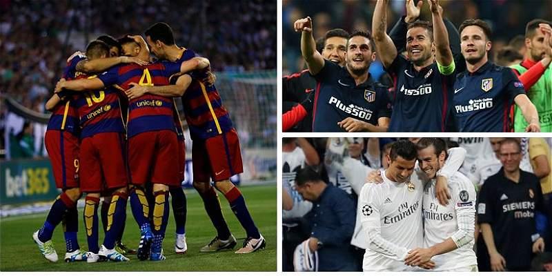 Barcelona, a defender una fecha más el liderato frente al Espanyol