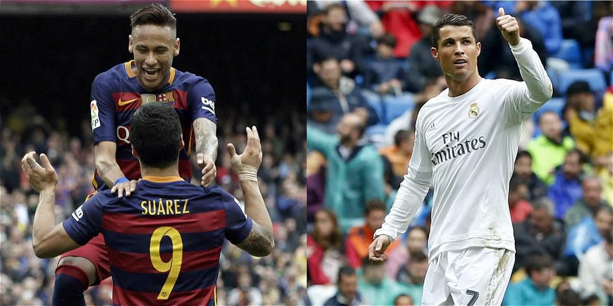 Fotos Real Madrid 4 V 0 Getafe Liga Bbva: Última Fecha De La Liga De España Horarios Colombia