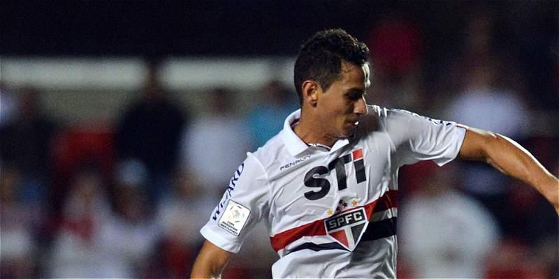 Paulo Henrique Ganso llega a Sevilla y probará su calidad en Europa