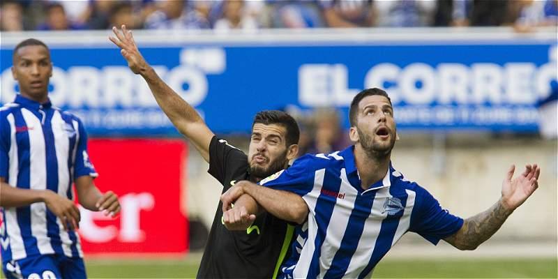 Alavés y Sporting Gijón