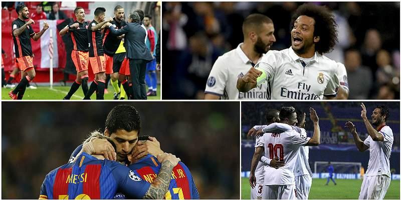 Real Madrid, con la mira en el liderato de la Liga, recibe al Athletic